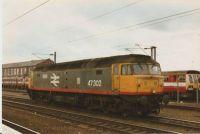 47302 Doncaster 24-2-97