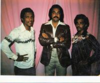 Boyce Brothers - William, Gary & James
