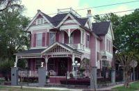 Chamberlain House-211_Michigan_Avenue, Mobile AL