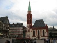 Frankfurt, Germany, 2005