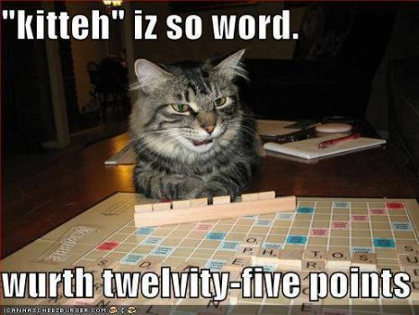 Scrabble Wizard...
