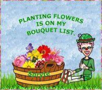 Bouquet List