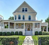 1890 Victorian Home