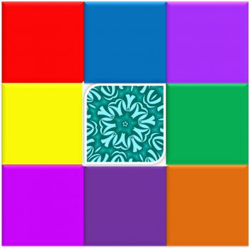 Colorful Tiles2
