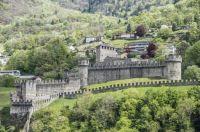 Castello di Montebello, Italy