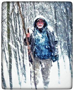 A West Virginia Mountaineer