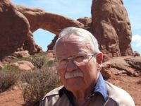 George - Arches National Park
