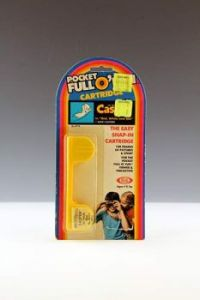 Pocket Full O' Fun Casper Cartridge