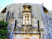 Dubrovnic Gate
