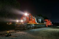 GTW(CN) SD40-2 5930 at Kalamazoo July 4, 2018
