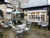Jenny's Tea Shop Harrogate