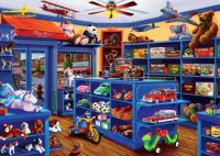 Mary Lee's Toy Store