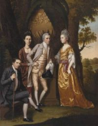 Enoch Edwards Family 1779