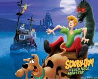 Scooby Doo and Lach Ness