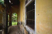 Abandoned House, Inside #3