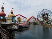 Disney California Adventure Paradise Pier