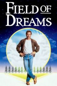 FIELD OF DREAMS - 1989 MOVIE POSTER  KEVIN COSTNER
