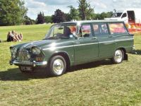 Singer Vogue IV Estate (1965)