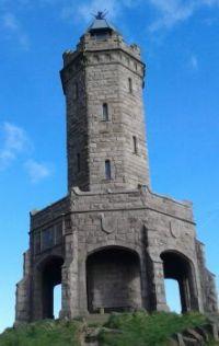Darwen Tower, Lancashire