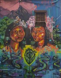 Street Art Bogota