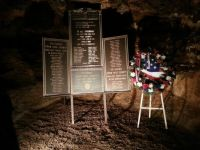Luray Cavern Dedication