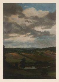 Thomas Jones, Pencerrig, 1772