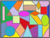 061418 Geometric Shapes