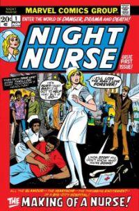 Night Nurse Issue One