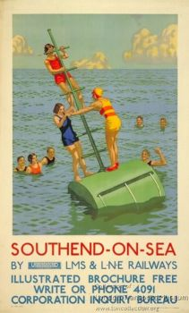 Sothend on Sea