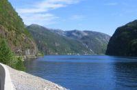 Mofjorden - Norway