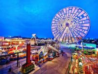 OCEAN CITY AMUSEMENT PARK - New Jersey- USA