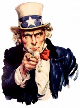 I Want YOU to Have a Great July 4th!