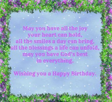 Happy Birthday Dear OandA!!