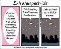 Extratempestrials