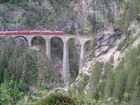 swiss viaduct