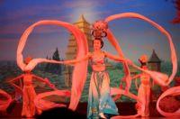 Cultural Dancers: China