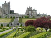 Schottland, Drummond Castle