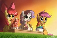 MLP: Never Too Much Icecream