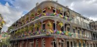 LaBranche House, New Orleans