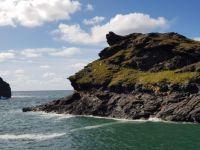 Sea View Boscastle