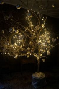 Christmas at Burton Agnes Hall