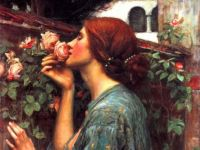 waterhouse-paintings-wallpapers