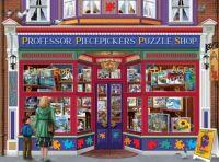 THE PUZZLE SHOP