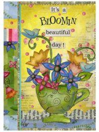 Bloomin Beautiful Day