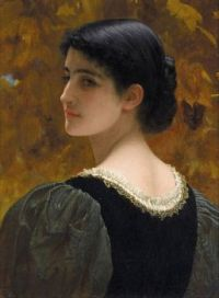 A Backward Glance Charles Edward Perugini