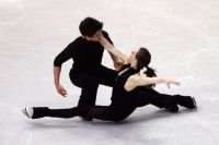 Canadian Ice Dance Artistry