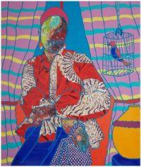 Ajarb Bernard Ategwa - The bird cage