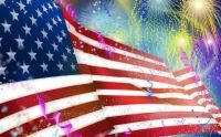 Happy Independence Day U.S.A.