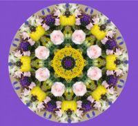 Kaleido Bouquet