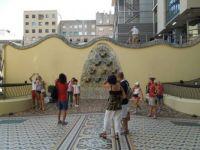 Gaudi Casa Batllo, Barcelona